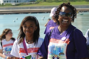 2012 (19th Annual) Cancer Survivors' Celebration & Walk
